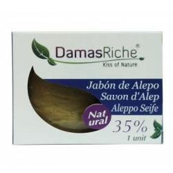 JABÓN ALEPO 35% 200 grs