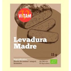 LEVADURA MADRE VITAM