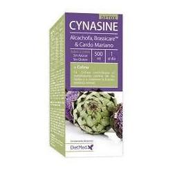 CYNASINE DETOX solución oral