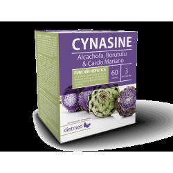 CYNASINE comprimidos