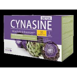 CYNASINE DETOX 30 ampollas