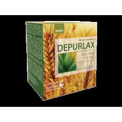 DEPURLAX Rapid 15 comprimidos