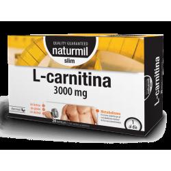 L-CARNITINA SLIM 3000...
