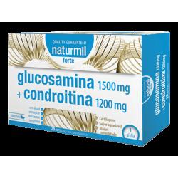 GLUCOSAMINA+CONDROITINA FORTE