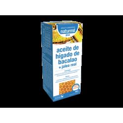ACEITE DE HIGADO DE BACALAO...