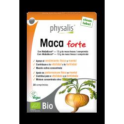 MACA FORTE BIO 30 comprimidos