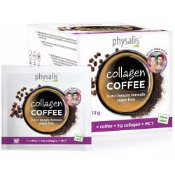 COLLAGEN COFFEE 12x10 grs