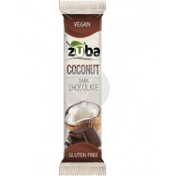 ORGANIC COCONUT DARK CHOCOLATE
