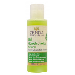 GEL HIDROALCOHOLICO NATURAL...