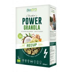 BIOTONA POWER GRANOLA RECUP...
