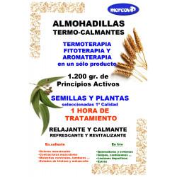 THERMOVIP ALMOHADA CERVICAL...