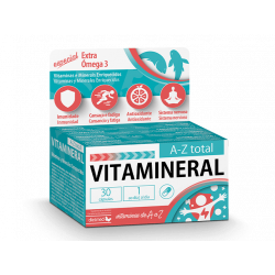 VITAMINERAL A-Z TOTAL