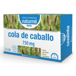COLA DE CABALLO FORTE