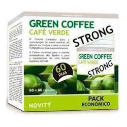 CAFE VERDE STRONG PACK