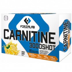 CARNITINE 3000 SHOT 20x30ml