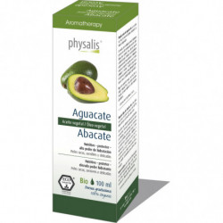 ACEITE VEGETAL AGUACATE BIO