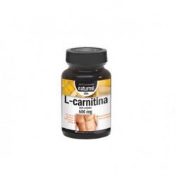 L-CARNITINA SLIM 600 cápsulas