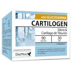 CARTILOGEN cápsulas
