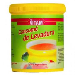 CONSOME DE LEVADURA 1 KG