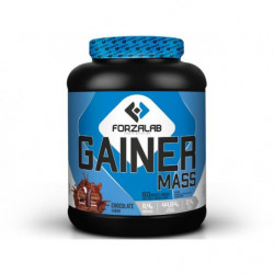 GAINER MASS 3000 chocolate