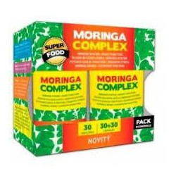 MORINGA COMPLEX PACK