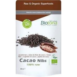 CACAO RAW NIBS