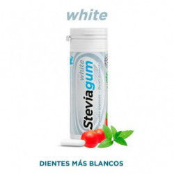 Chicle STEVIAGUM White