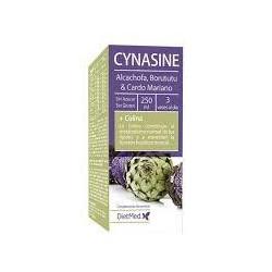 CYNASINE solución oral