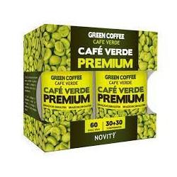 CAFE VERDE PREMIUM PACK