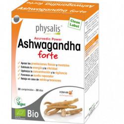 ASHWAGANDHA FORTE BIO 30...