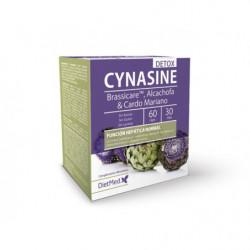 CYNASINE DETOX CAPSULAS